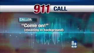 Investigative 911 call hang up