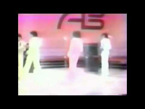 Dancing Machine (American Bandstand - 28-06-1975)