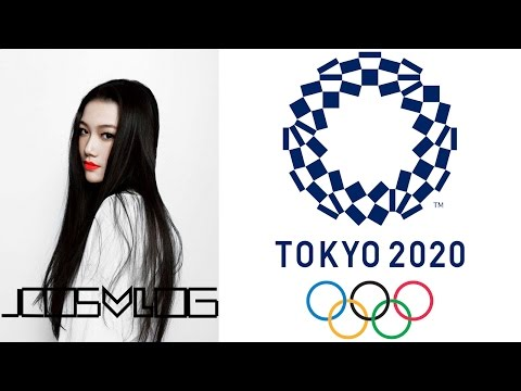 JCOSVLOG - REACTION: Do Japanese Approve Of 2020 Tokyo Olympics (English)