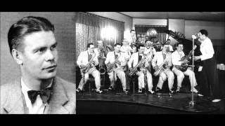Pakolainen, A. Aimo ja Dallapé-orkesteri v.1937