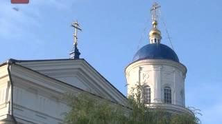 Свято Успенский Жировичский монастырь(, 2015-09-24T08:14:25.000Z)
