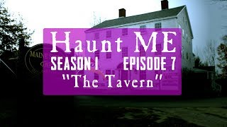 "Haunt ME - S1:E7 ""Judgement"" (The Restaurant)"