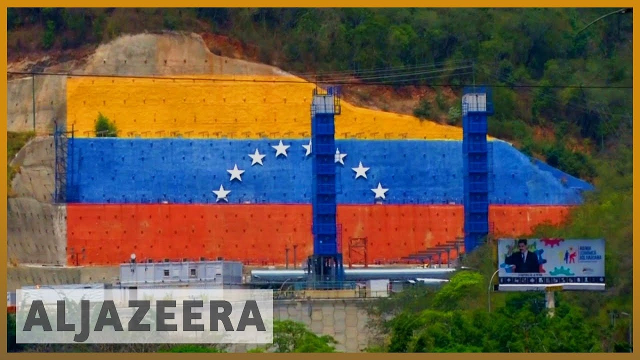 AlJazeera English:Money Laundering: US crackdowns on Venezuelan cash