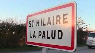 Itinéraire bis à Saint-Hilaire-La-Palud (79)