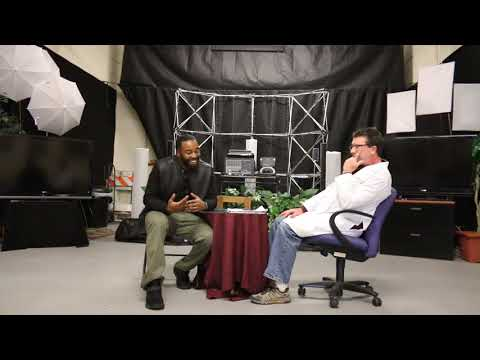"""Chris A. Cooke and Bryan Tucker - """"Guilty Doctor Interview"""""""