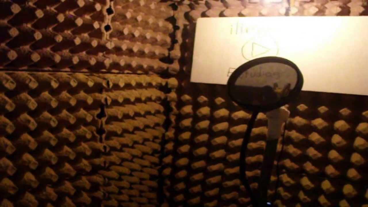 Estudio de grabacion Casero Home Studio ilimitid