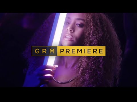 Amelia Monet - Baddest (Remix ft. Cadet, Skengdo & AM) [Music Video] | GRM Daily