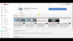 Fix Skyde Channels Problem | Oscam Sky de Cline CCcam Fixed | best oscam configuration