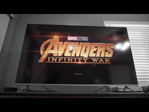 Vizio P-Series 2018 - Full Review!