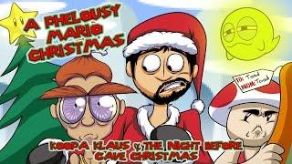 Super Mario Christmas - Phelous