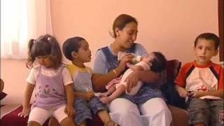 Maroc : El Jadida. Nadia, mère SOS