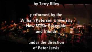 IN C - Terry Riley, part 1 of 4, Peter Jarvis - Director, WPU NME - 11.30.09.wmv