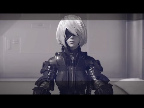 NieR: Automata -  [Spoilers Ahead] The Beginning of Route C