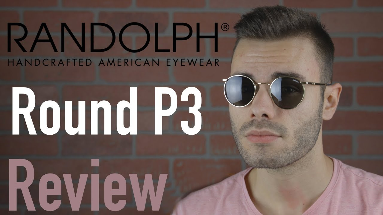 1c6bf5d3d1 Randolph Engineering P3 Review - YouTube