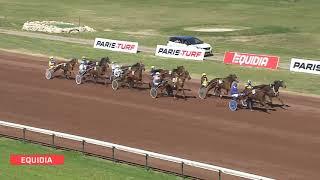 Vidéo de la course PMU PRIX DE CAGNES-SUR-MER