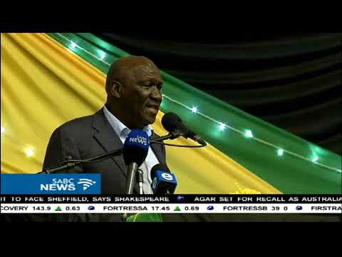 ANC NEC is to blame for the party's KZN court case: Bheki Cele