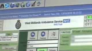 West midlands ambulance service ...