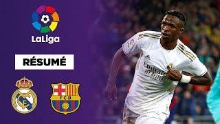 La Liga : Le Clasico et le trône pour le Real Madrid