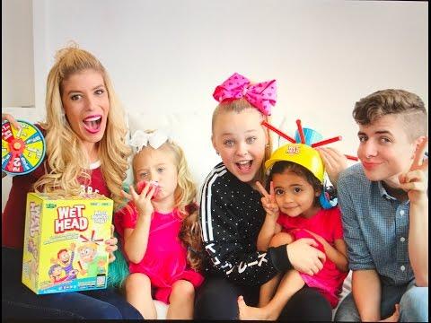 Toddlerography With Jojo Siwa Foreverandforava Doovi