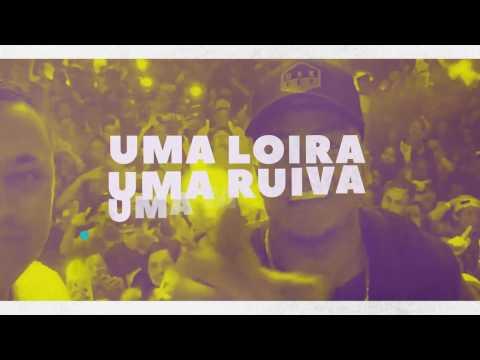 MC Davi e MC Kapela -Tô Solteiro (Lyric...