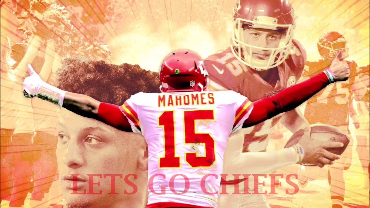 Are You Ready For The 2018 Kansas City Chiefs Youtube