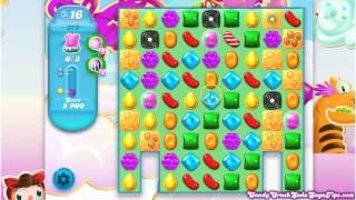 Candy Crush Soda Saga Level 372 No Boosters