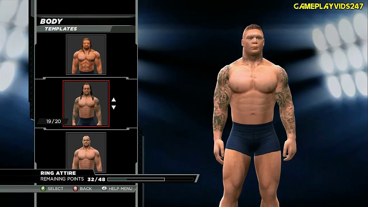 wwe create a superstar online
