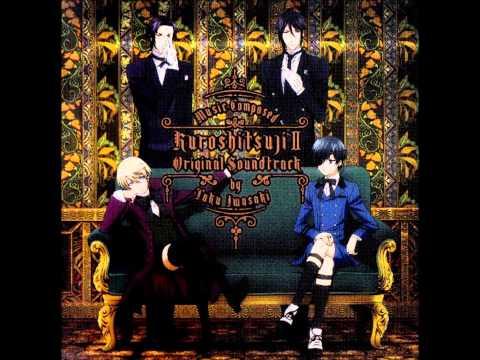A Sheath of the Devil's Sword - Kuroshitsuji OST 2
