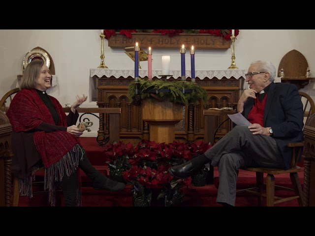Christmas Reflections - December 25, 2020
