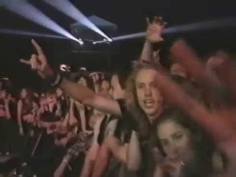 Metallica Seek And Destroy Battery 1993 06 05 Milton Keynes, England