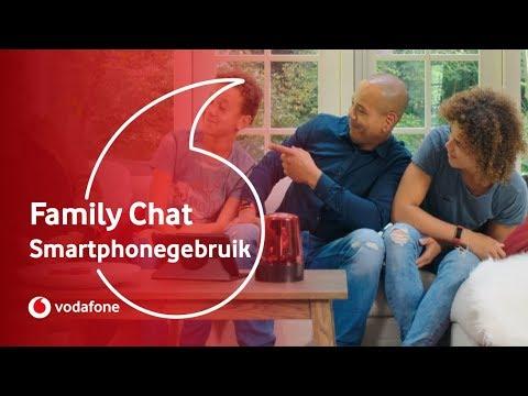 zijn je ouders te veel met hun telefoon bezig family chat 2 smartphonegebruik