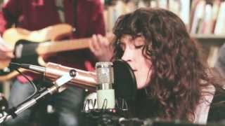 Widowspeak - Devil Knows (Buzzsession)