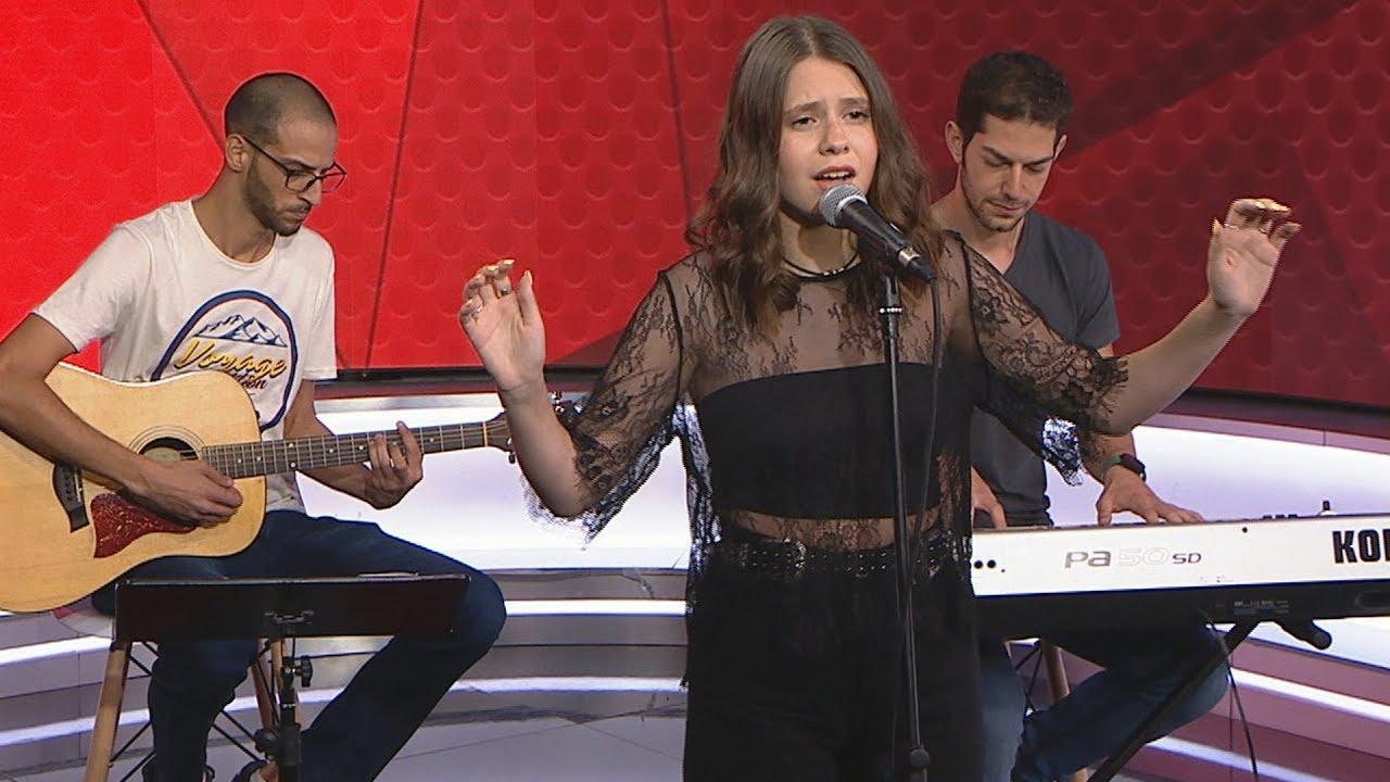 בלעדי   מיה כהן בביצוע אקוסטי לשיר: ככה זה