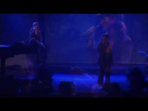 JEWELS - Sharon Brauner, Vivian Kanner Und Band - BELZ - Live Im Tipi, Berlin