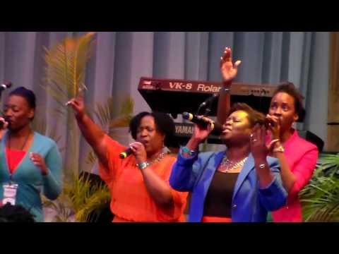 HDV 1011- Praise and Worship CLC 2017