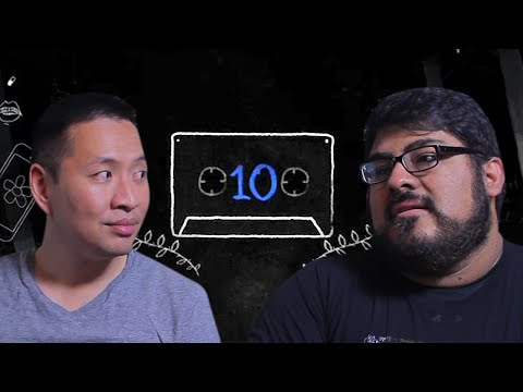 13 Reasons Why Episode 10 Reaction and Review