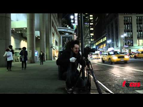 Urban Landscape Photography with Corey Benoit of Faymus Media