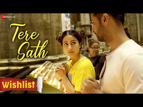 Tere Sath | Wishlist | Hina Khan & Jitendra Rai | MiR (Mayank & Raja)