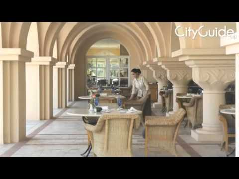 The Residence Tunis : One of the leading Hotels of the world