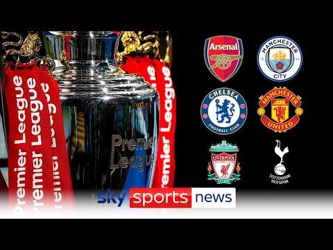 All 6 Premier League teams withdraw from the European Super League
