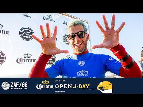 Highlights of the J-Bay Pro