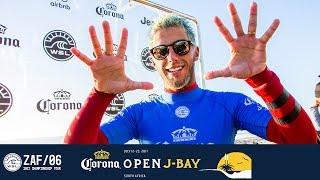 Corona Open J-Bay : de la folie pure et qui dure