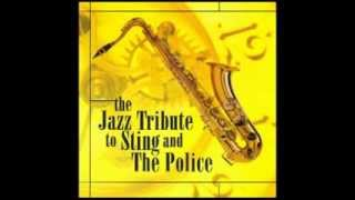 Desert Rose - The Jazz Tribute To Sting And The Police