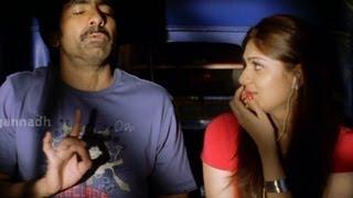 Love & Romantic Dialogues - Neninthe Movie scenes - Raviteja, Siya