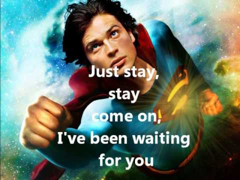 Save me - Smallville (Lyrics)