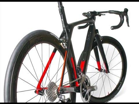 Bike review Trek Madone