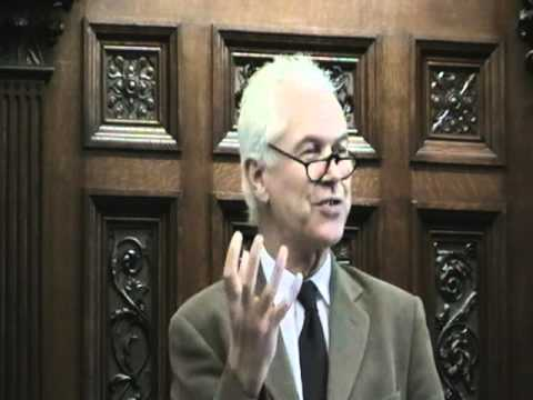 John Hendy QC speaks at Peoples Charter Conference, Birmingham 23/10/2010
