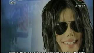 Michael Jackson - La verdadera muerte (Mitos y realidades - Parte 1)