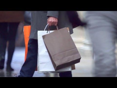 The European Consumer