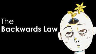 The Backwards Law - Why Happiness Is Ruining Your Life
